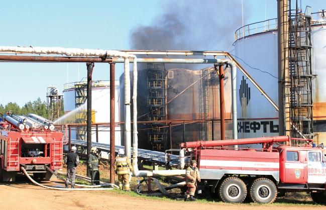 Инструкция по пожарной безопасности при хранении гсм под навесом