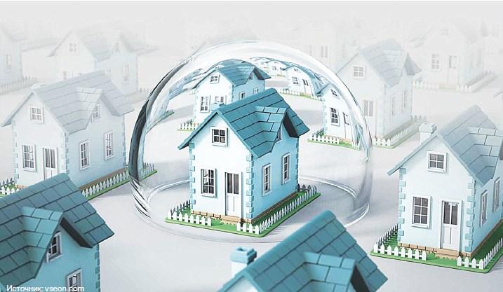 С 2020 года заработает новый закон о страховании жилья: что изменится для собственников?