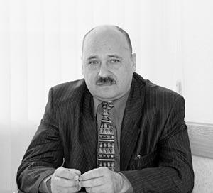 Балакирев Алексей Анатольевич.