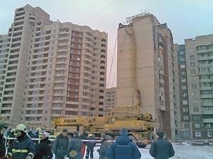 Трагедия в Санкт-Петербурге