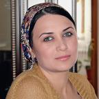 АБАЕВА  Луиза Шарановна, государственный инспектор труда (по правовым вопросам в Чеченской Республике)