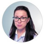 Алферова Елизавета Вячеславовна, ведущий специалист-эксперт отдела  бухгалтерского учета,  отчетности, организационно- кадрового обеспечения и аналитики Государственной  инспекции труда в Республике Башкортостан
