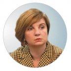 Авдиенко Оксана Васильевна, заместитель руководителя Северо-Западного межрегионального Управления Росприроднадзора
