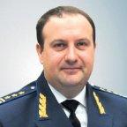 Давыдов Константин Александрович, руководитель Волжско-Окского управления Ростехнадзора