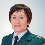 Хисматуллина Кадрия Латфулловна, начальник отдела государственного экологического надзора Управления Росприроднадзора по Республике Татарстан
