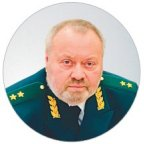 Козьминых Михаил Юрьевич, руководитель Северо-Западного межрегионального управления Росприроднадзора