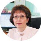 Крылова Елена Михайловна, заместитель руководителя Приволжского управления Ростехнадзора