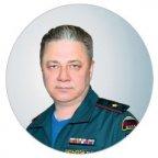 Латыпов Марат Раисович, начальник Главного управления МЧС России по Республике Башкортостан, генерал-майор