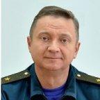 Малкин Александр  Владимирович, начальник Главного  управления МЧС России по Республике Марий Эл, генерал-майор