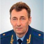 Николаев Артем Юрьевич, прокурор Удмуртской Республики, государственный советник юстиции 3 класса