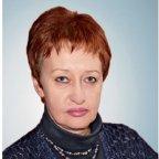 Павлова Лариса Владимировна, заместитель руководителя (по охране труда) Государственной инспекции труда в Самарской области