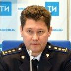 Пиминов Дмитрий Владимирович, инспектор Казанского территориального отдела Приволжского управления Ростехнадзора