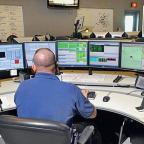 Автоматизированное рабочее место диспетчера ДДС объекта