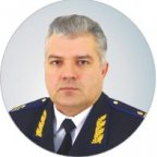 Дрок Дмитрий Валерьевич, заместитель руководителя Уральского управления Ростехнадзора