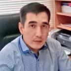 РАЗЕТДИНОВ Ильназ Фавасимович, главный государственный инспектор труда (по охране труда) Государствен- ной инспекции труда в Республике Татарстан