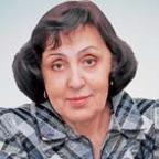 Смирнова Лидия Николаевна, заместитель главного инженера института ООО «Удмуртгражданпроект», заслуженный строитель УР