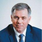Сусликов Сергей Петрович, генеральный директор ООО «Газпром трансгаз Чайковский»
