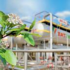 За последнее десятилетие компанией не допущено ни одной техногенной аварии с нанесением ущерба природной среде