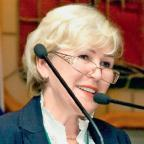 УСАЧЕВА Валентина Викторовна, заместитель генерального директора по автоматизации транспорта компании «ШТРИХ-М»