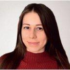 Юсупова Элина Касымовна, магистрант кафедры «Промышленная безопасность и охрана труда» УГНТУ